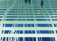 SKAL SES LIVE - med dæmpbart LEDlys